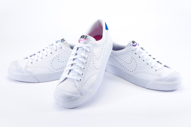 fragment design x Nike Sportswear Air Zoom All Court Premium