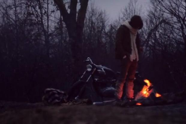 Gant Rugger 2010 Fall/Winter Lookbook Video