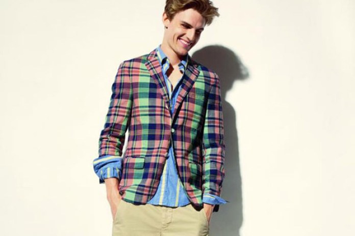 GANT Rugger 2011 Spring/Summer Collection