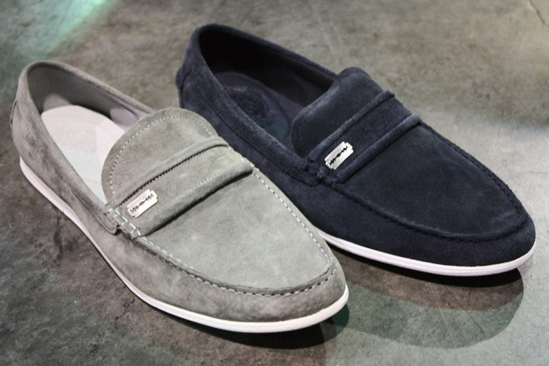 Gravis Rieder Loafer Preview