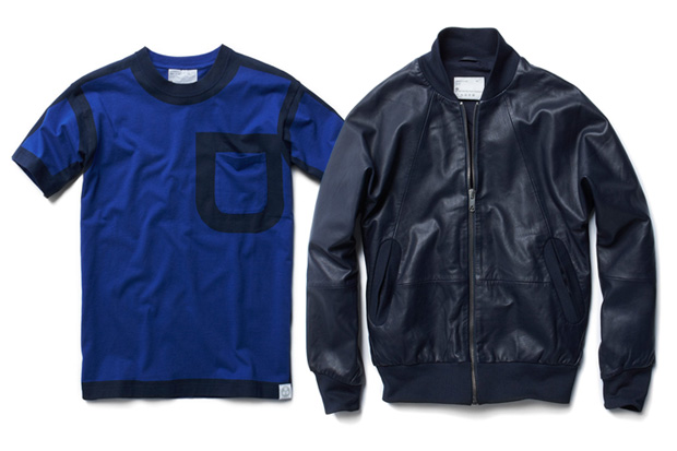 G-Star RAW by Marc Newson 2010 Fall/Winter Collection