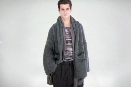 H&M 2010 Fall/Winter Video Lookbook