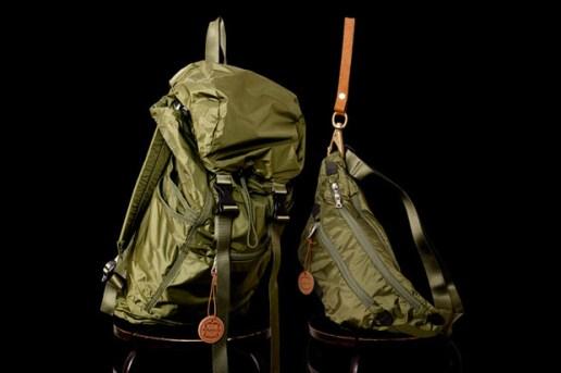 hobo Rip Stop Nylon66 Bags