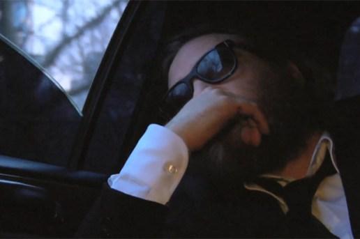 I'm Still Here: The Lost Year of Joaquin Phoenix Trailer
