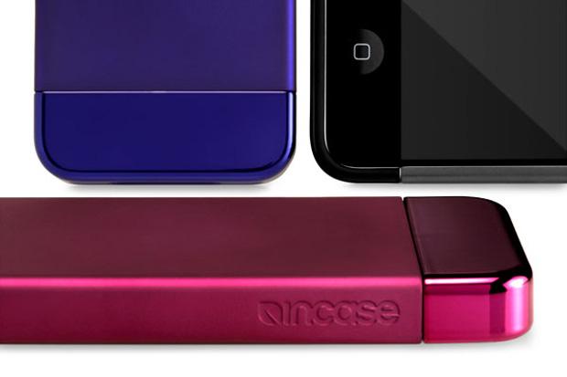 Incase iPhone 4 Monochrome Slider Case