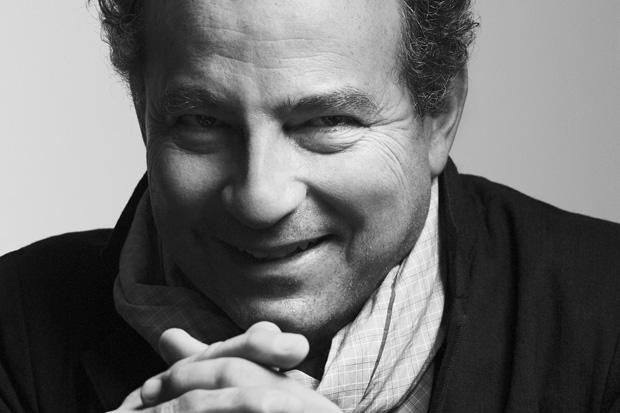 Interview Magazine: Jean Touitou