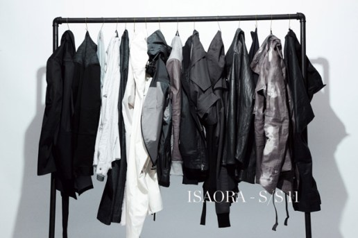 ISAORA 2011 Spring/Summer Collection