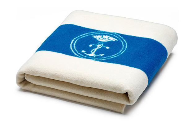 Italian Naval Blanket