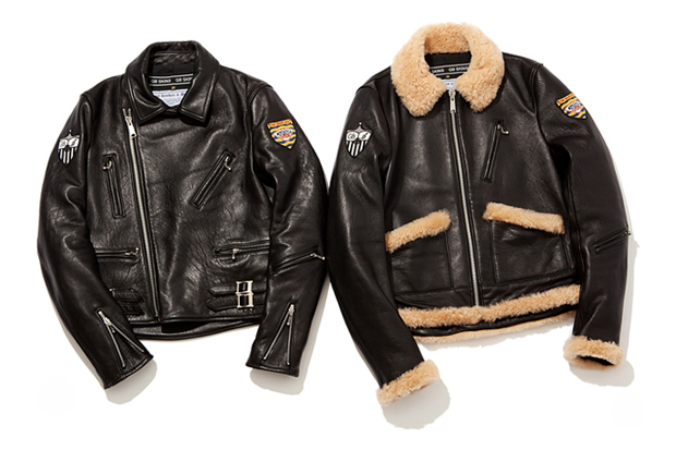 JG Leather Jackets