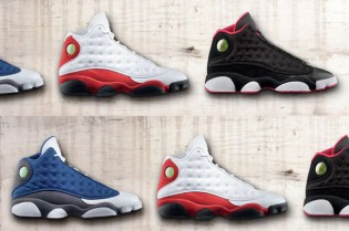 Air Jordan XIII Retro Preview