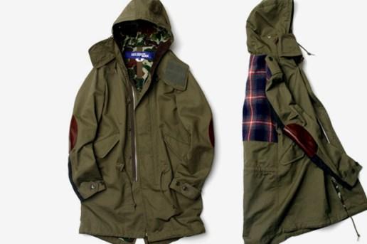Junya Watanabe COMME des GARCONS MAN M-51 Jacket