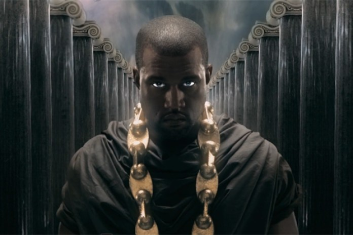 Kanye West – Power