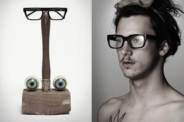 """ksubi """"eye eye"""" 2011 Spring Collection"""