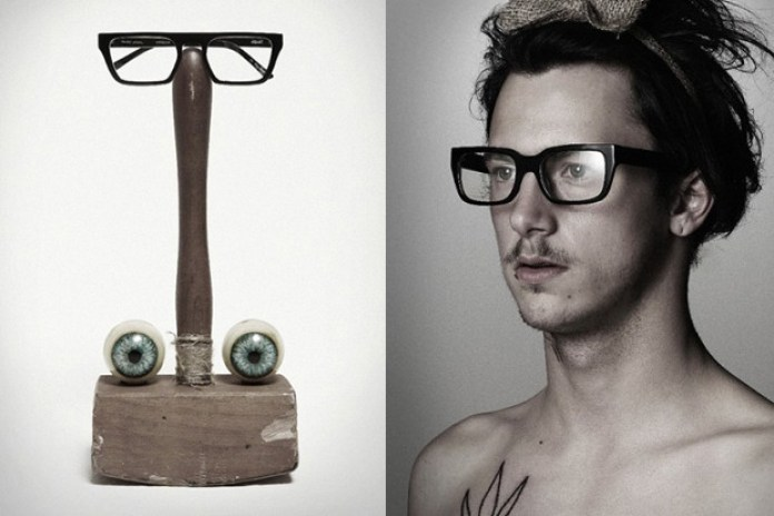 "ksubi ""eye eye"" 2011 Spring Collection"