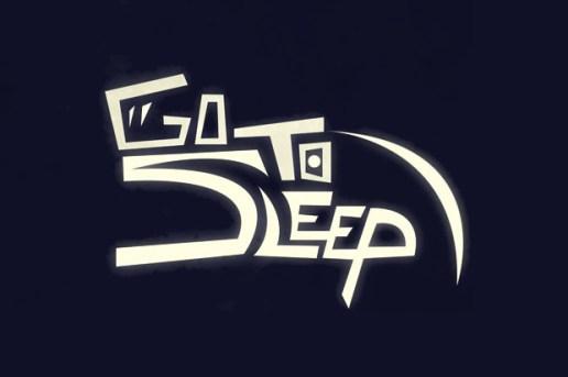 Lupe Fiasco - Go To Sleep
