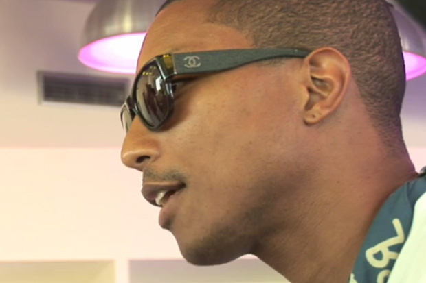 Visions of Visionaries: N.E.R.D. Interview Video