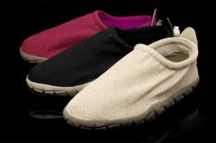 Maharam x Nike ACG Air Moc