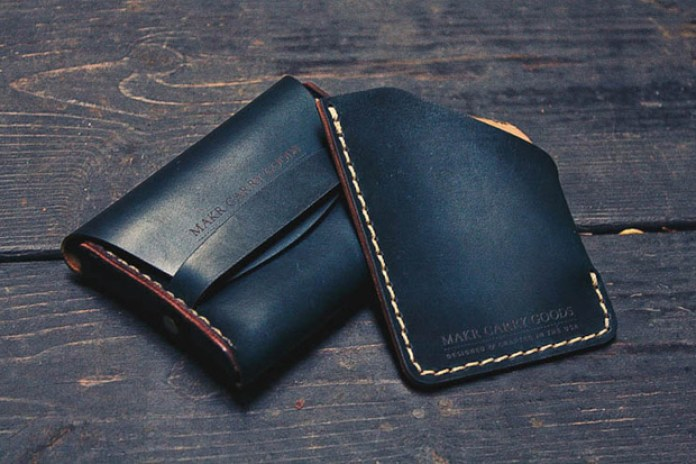Makr Carry Goods for Acrimony Wallets