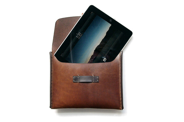 Makr Carry Goods iPad Case