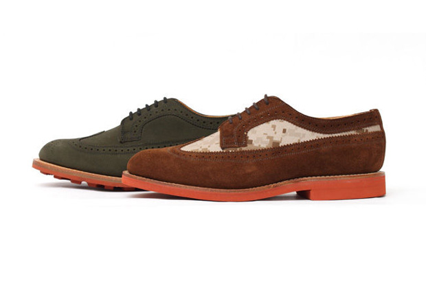 Mark McNairy 2010 Fall/Winter Collection