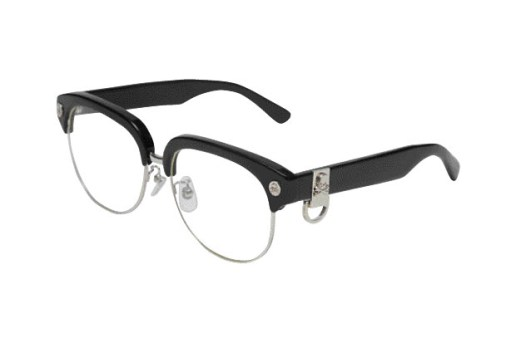mastermind JAPAN × NOIR EYES Frames