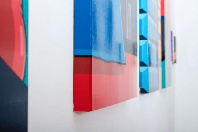 "Matt Mignanelli ""Transformative Illuminations"" Exhibition Recap"