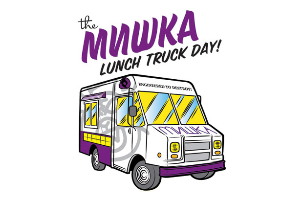 The Mishka Lunch Truck