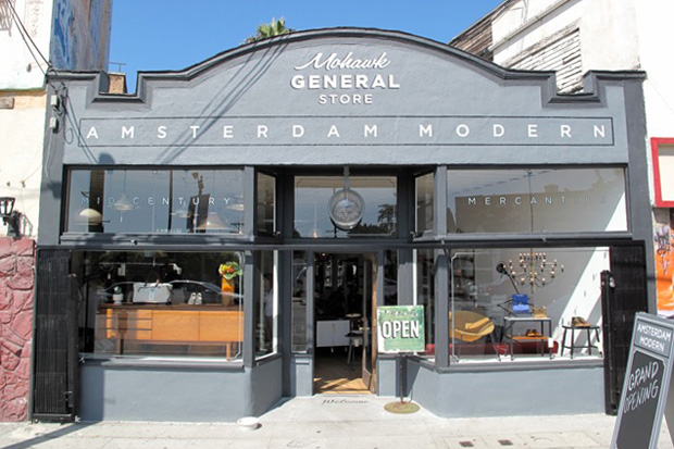 Mohawk General Store Silver Lake Opening