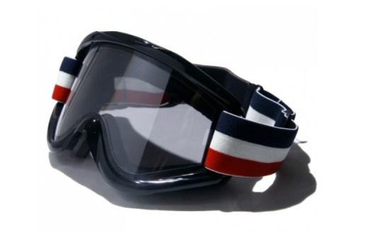 Moncler Gamme Bleu Snowboard Goggles