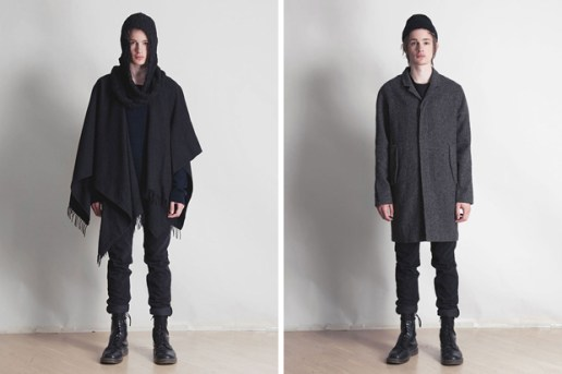 MTWTFSS WEEKDAY 2010 Fall/Winter Lookbook