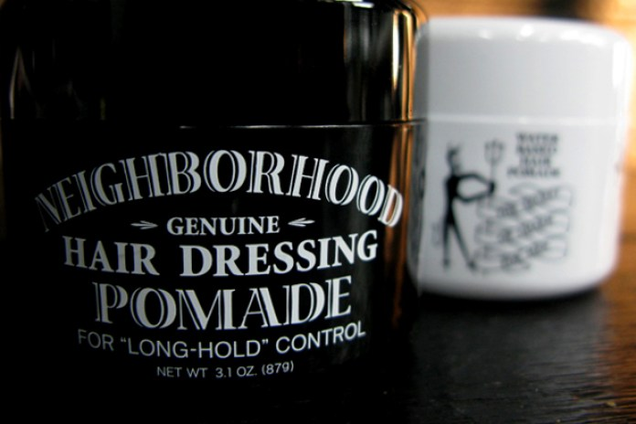 NEIGHBORHOOD Hair Dressing Pomade