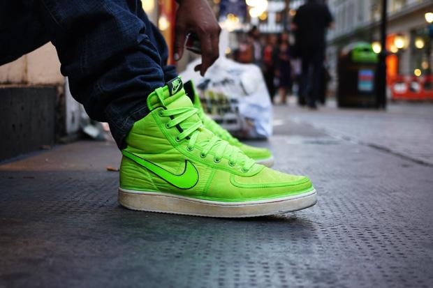 Streetsnaps: Neon