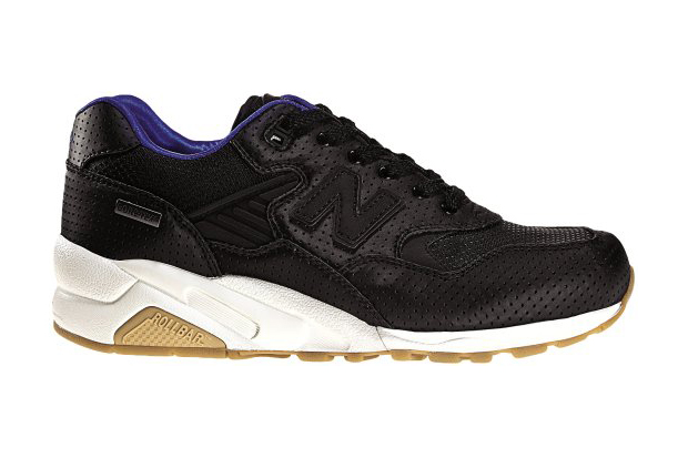New Balance 2011 Spring/Summer GORE-TEX MTG580