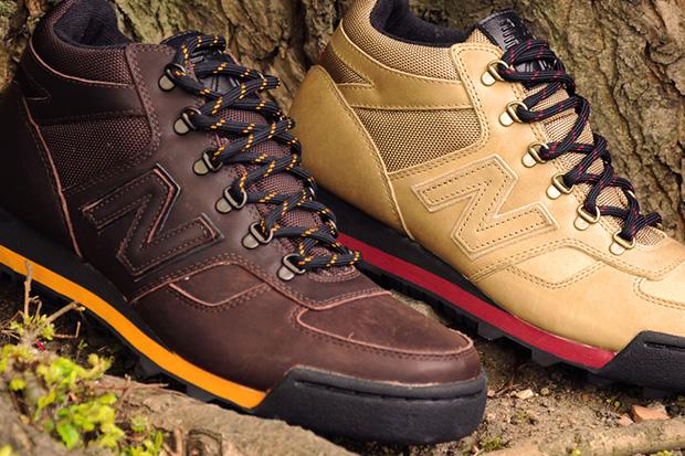New Balance H710 Hiking Boots