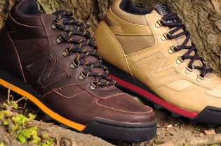 New Balance H710 Hiking Boots