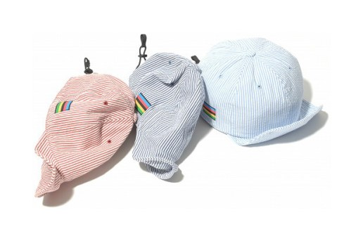 New Era Seersucker Messenger Cap Webstore Exclusive