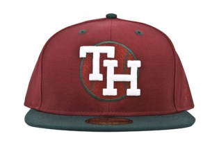 "The Hundreds x New Era ""GRAND SLAM"" 59Fifty Fitted Cap"