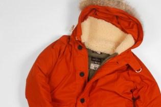 Nigel Cabourn Everest Parka