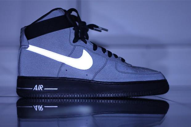 Nike Air Force 1 Hi 3M