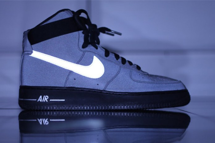 Nike Air Force 1 Hi 3M