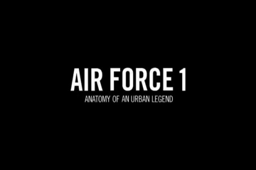 Nike Air Force 1: Anatomy of an Urban Legend Trailer