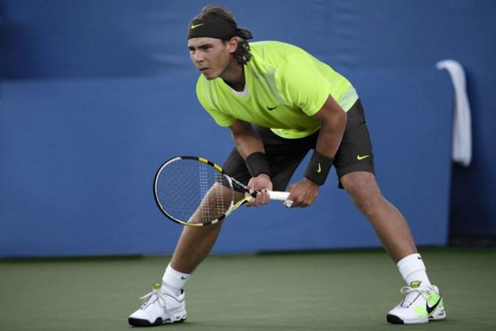 Nike Roger Federer & Rafael Nadal 2010 US Open Packs
