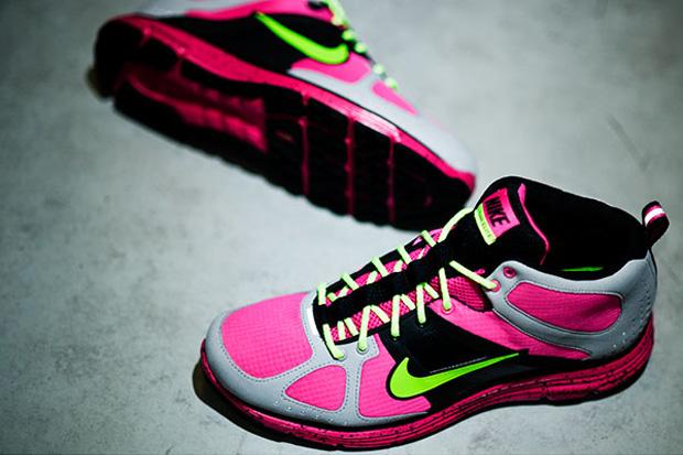 Nike Sportswear 2010 Fall/Winter Lunar Elite Trail Mid