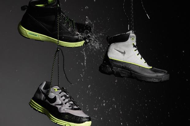 Nike Sportswear 2010 Holiday Lunar Collection
