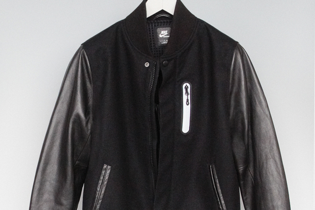 Nike Sportswear Destroyer Varsity Jacket