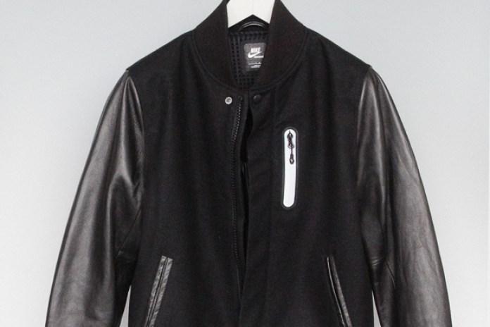 Nike Sportswear Destroyer Varsity Jacket