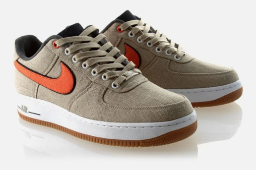 Gary Warnett x Nike Sportswear Air Force 1 Bespoke