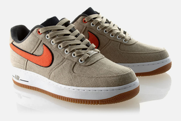 Gary Warnett x Nike Sportswear Air Force 1 Bespoke