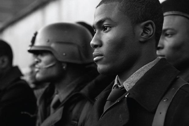 Nom de Guerre 2010 Fall/Winter Lookbook