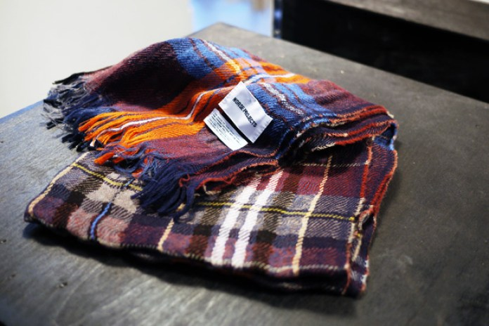 "Norse Projects ""Dalvik"" Scarf"